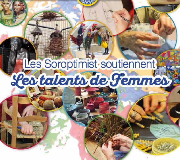 Salons Talents de Femmes