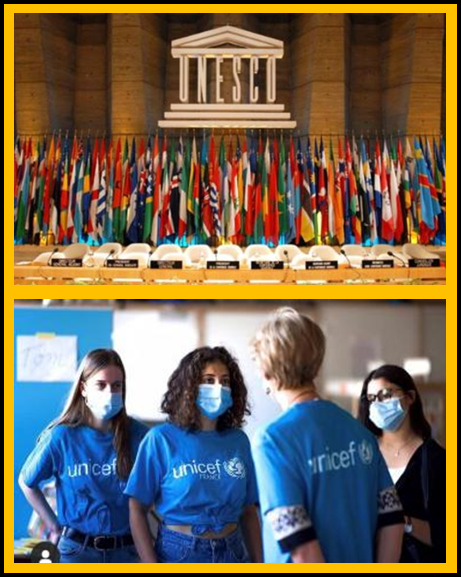 UNESCO/UNICEF