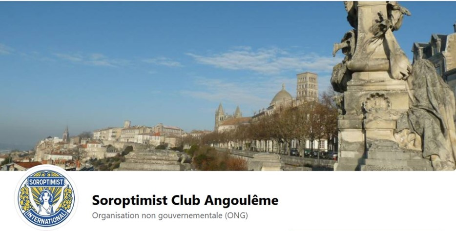 Un peu d'histoire du SI club d'Angoulême