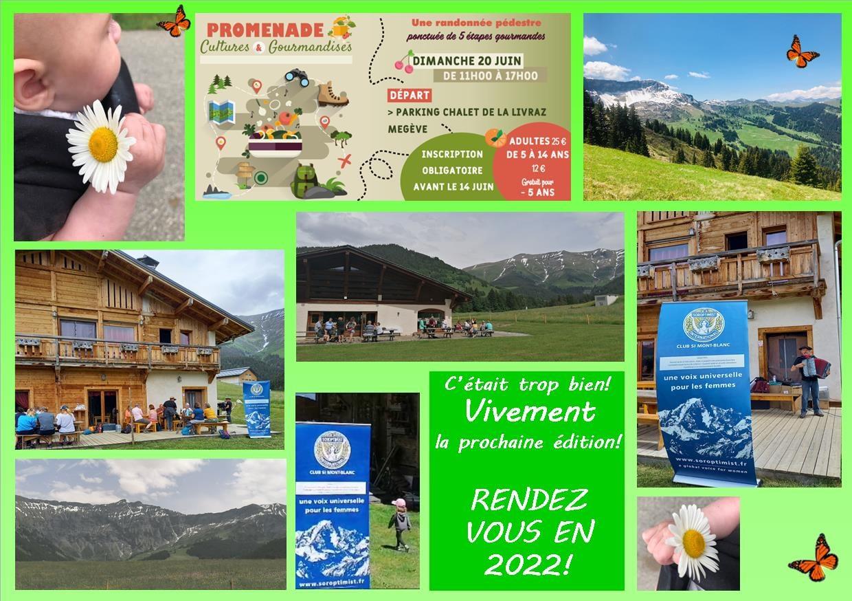 SI club Mont Blanc