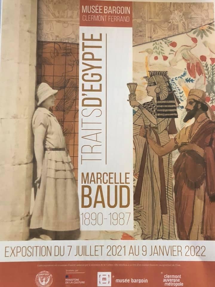 Marcelle Baud : Cheville ouvrière de la création de clubs soroptimist