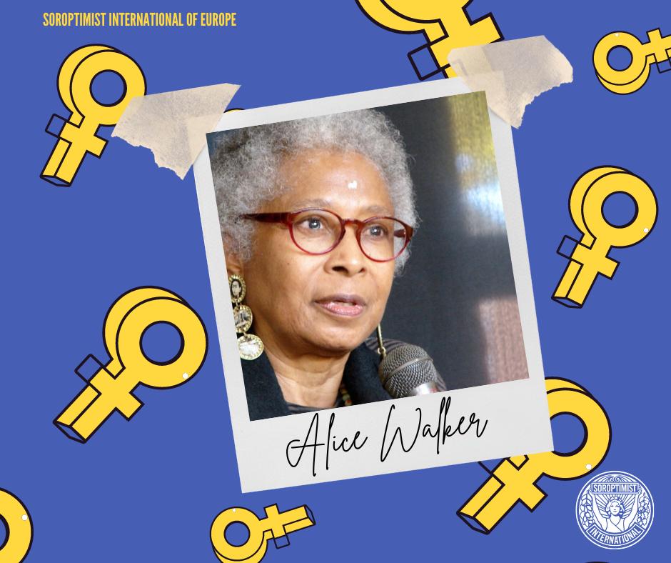 Alice Walker et le womanism